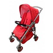 Прогулочная коляска Babylux Carita (4 колеса) аналог Peg-Perego Si!!! фото
