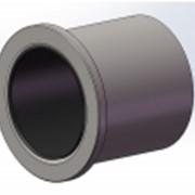 Втулка фланцевая диаметр FL 400 фото