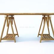 Стол для ресторана FT_001 фото