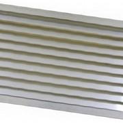 Решетка вентиляционная алюминиевая РАГ 300х600 фото