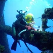 Работы морские гидротехнические фото