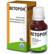 Препарат для укрепления иммунитета Веторон-Е фото