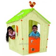 Домик детский дачный MAGIC PLAY фото