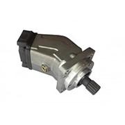 Двупоточный аксиально поршневой насос BID80+40H ABER 80+40 л/мин фото