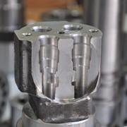 Токарно-фрезерная обработка металла фото