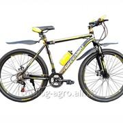"Велосипед 26\"" GREENWAY 6913М CHALLENGER фото"