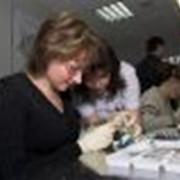 Семинар 'Основные направления фармакотерапии в амбулаторной стоматологии' фото