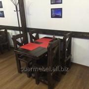 Стол под старину Суар Мебель 015 фото