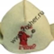 Шляпа Буденовка Ты ходишь в баню фото