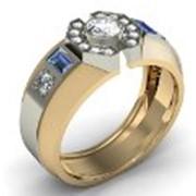 Изготовление ювелирных изделий с бриллиантами на заказ фото