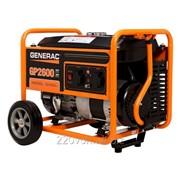 Генератор бензиновый Generac GP2600 153961 фото