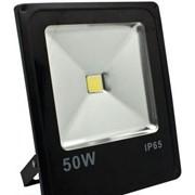 Светодиодный прожектор 50Вт фото