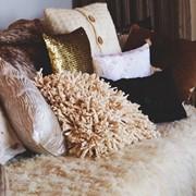 Подушки дизайнерские, интерьерные. фото
