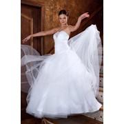 Платье свадебное Ариель фото