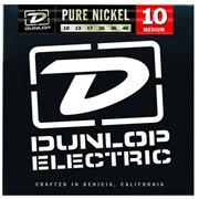 Струны для электрогитары Dunlop DEK1046 (6 струн .10-.46) фото