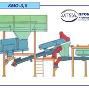 КОМПЛЕКС ОБОРУДОВАНИЯ КМО-3,5 фото