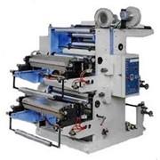 Печать флексографическая на гибкой упаковке фото