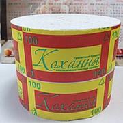 Туалетная бумага 1-сл. кохання (40шт/пак) фото
