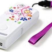 MSM Внешний аккумулятор Power Bank 4400mAh фото