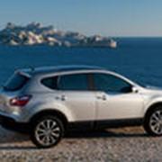 Покупка и продажа автомобилей Nissan QASHQAI фото