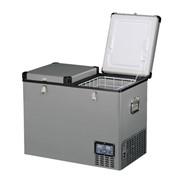 Компрессорный автохолодильник Indel B TB92 DD 12/24/220 В фото