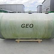 Септик Geo 1,5 фото