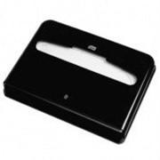 Tork Tork диспенсер для бумажных покрытий на унитаз фото