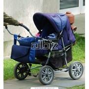 Детские коляски фото