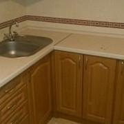 Ремонт кухонной мебели фото