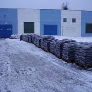 Cмесь органо-минеральная складируемая ремонтная СОМС- 10 (холодный асфальт) СТБ 2175-2011 фото