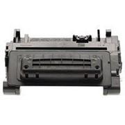 Заправка картриджа HP CE390A фото