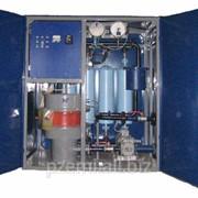 Малая установка цеолитовой сушки трансформаторного масла МПМЦ-50 фото