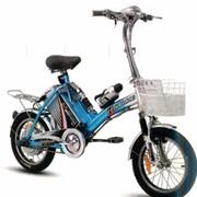 Велосипеды Электрические Allegator YHE-5 фото