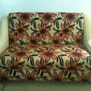 Реставрация мягкой мебели в Херсоне, реставрация старой мягкой мебели. фото