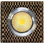 Светодиоды точечные LED QX8-W255 SQUARE 3W 5000K фото