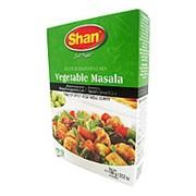 Приправа для овощей (vegetable masala) Shan | Шан 50г фото