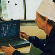 Мониторинг геологической среды Оренбургской области с выпуском ежегодного информационного бюллетеня. фото