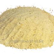 Кормосмесь пшеничная фото