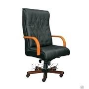 Кресло для руководителя, модель Честерфилд фото
