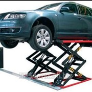Автомобильные подъёмники фото