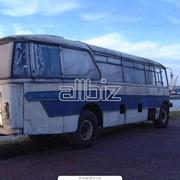 Пассажирский транспорт детали фото