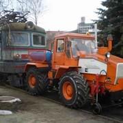 Ремонт мотовозов Кривой Рог фото