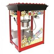 Аппарат для приготовления попкорна VBG-88 (AR) фото