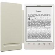 Электронная книга Sony PRS-T3 White фото
