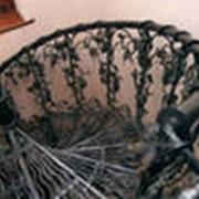 Изделия с элементами художественной ковки. фото