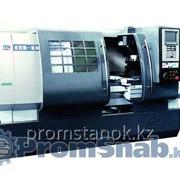 Токарный станок с ЧПУ CAK63 фото