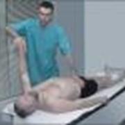 Мануальная терапия в Киеве фото