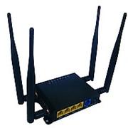 3G / WiFi роутер Zodikam Z-WE826 (модуль huawei MU709S-2, работа от сим-карт, 2.4 ГГц / 5 ГГц, OpenWRT) фото