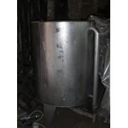 Емкости из нержавеющей стали объемом от 300 до 50000л. фото
