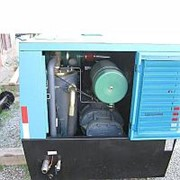 Услуги компрессора фото